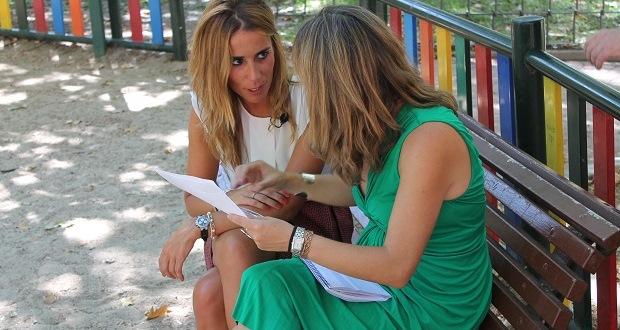 Nuestro programa de Turismo Rural Comunitario en el telediario de Televisión Española