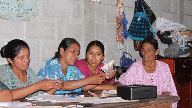 Las Unidades Autofinanciadas (UAF), un modelo inclusivo de innovación microfinanciera