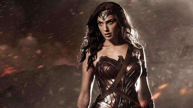 Una heroína que se suma a la lucha por la igualdad de oportunidades entre hombres y mujeres