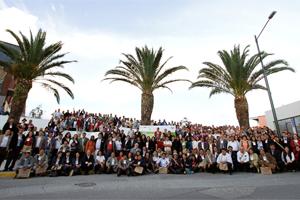 Se celebra el V Encuentro Nacional de Finanzas Populares y Solidarias de Ecuador