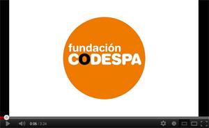 Nuestro trabajo a través de un vídeo