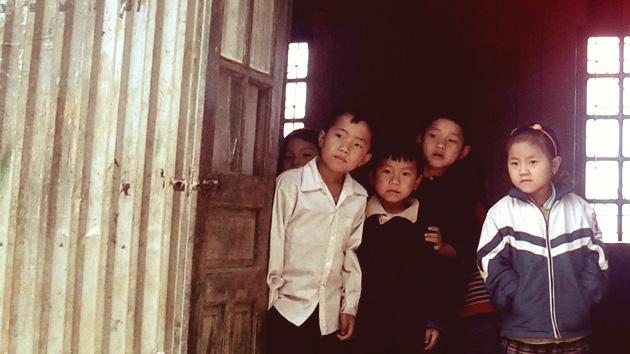 Vietnam: 40 años de reconstrucción