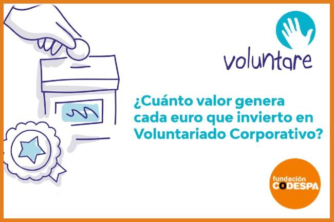 voluntariado corporativo