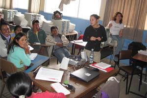 El Voluntariado Corporativo contribuye a desarrollar numerosas habilidades en los empleados