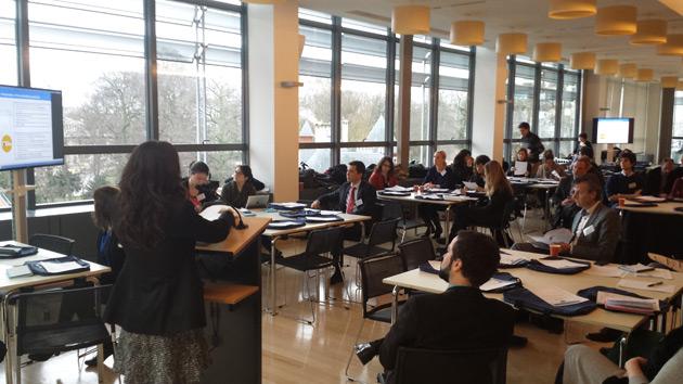 El voluntariado corporativo a debate en Bruselas