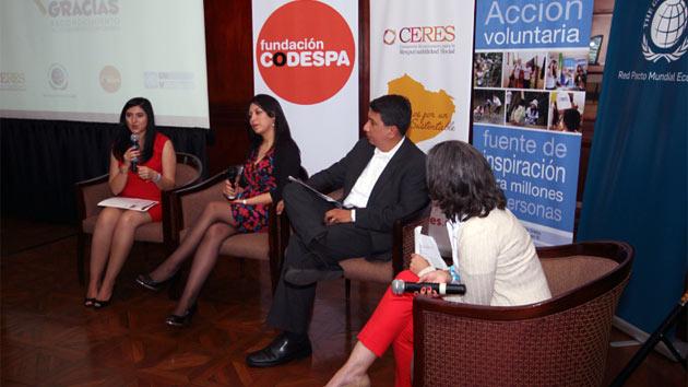 El voluntariado corporativo: cuando empleados, empresa y ONG unen su solidaridad
