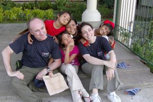 El Voluntariado Corporativo en CODESPA: Profesionales para el Desarrollo