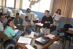El voluntariado en las escuelas de negocio para formar a líderes con visión social