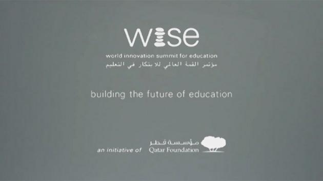 Se celebra la edición 2014 de la Cumbre Mundial para la Innovación en Educación (WISE)