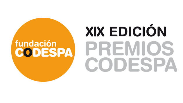 Finalistas de la XIX Edición de los Premios CODESPA
