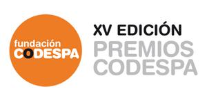 El día 19 de diciembre se celebran los Premios CODESPA